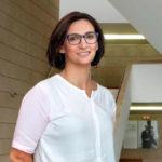 """Nuria Enguita: """"El arte es más necesario que nunca"""""""
