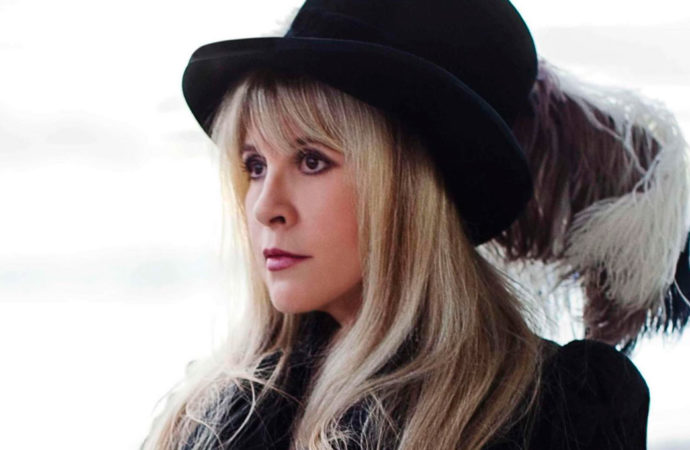 Bajo la alargada sombra de Stevie Nicks