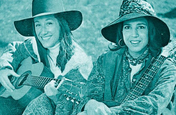 El fabuloso mundo de Vainica Doble en diez canciones