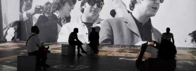 La memoria perdida de Barcelona bajo la lente de sus grandes popes fotográficos