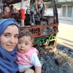 'For Sama': La carta materna de la vida en Siria