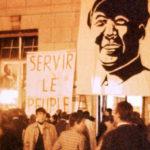 El Mayo de Mao: maoísmo en la Francia yeyé