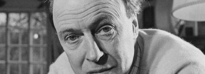 Roald Dahl, una vida de cuento