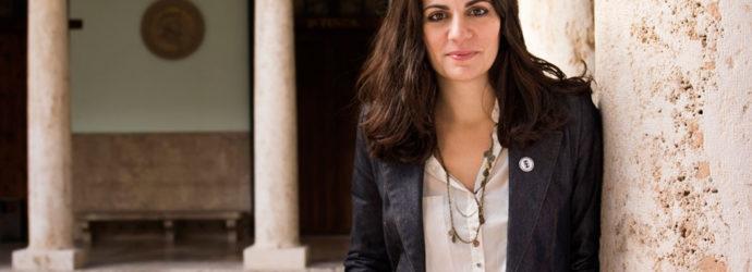 """Sara Mansanet (La Cabina): """"Trabajar en la cultura nunca es un error"""""""