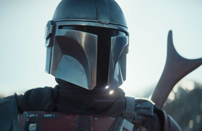 The Mandalorian, el 'spaceghetti-western' de Star Wars