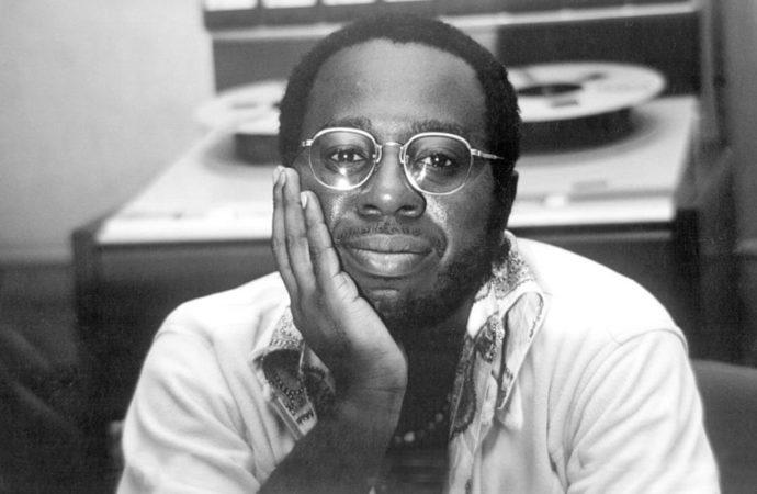 Curtis Mayfield, el gran olvidado del soul