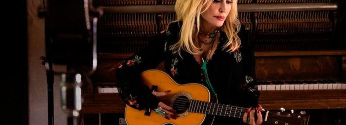 Dolly Parton, ni rubia ni tonta