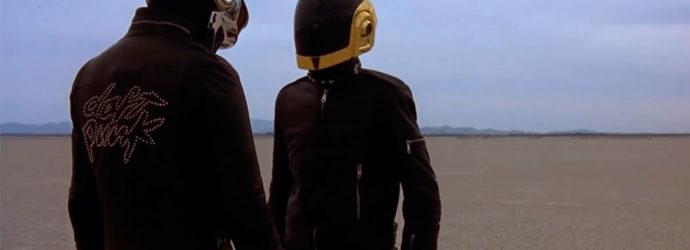Daft Punk, ¿sueñan los robots con música electrónica?