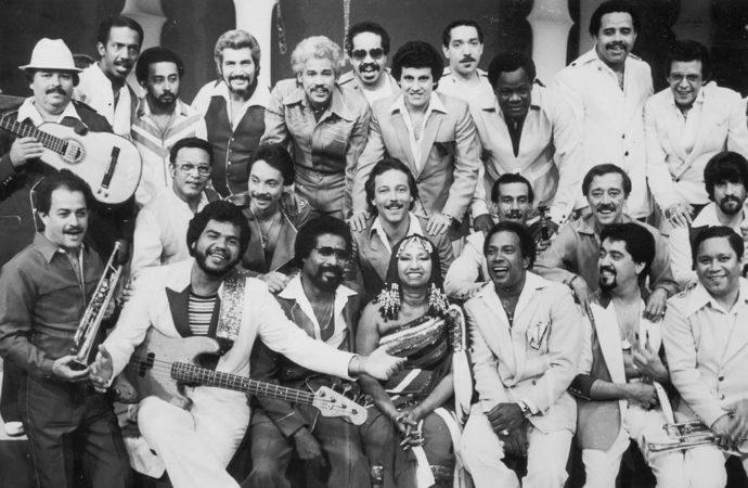 Los mejores discos del sello Fania