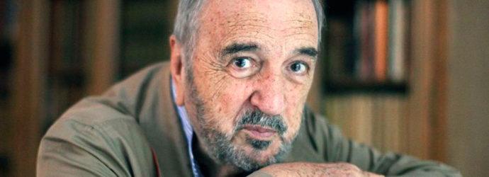 Jean-Claude Carrière, el gran guionista europeo
