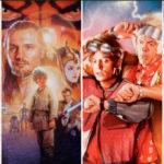 Drew Struzan: la magia del cartel