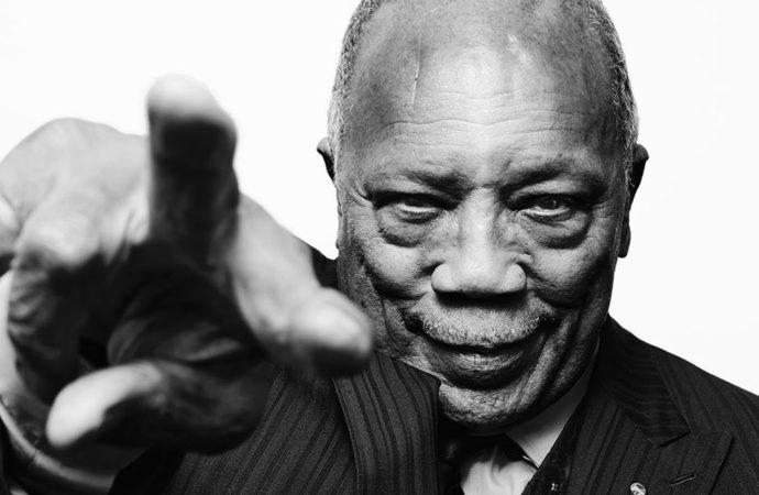 «Q» autobiografía de Quincy Jones
