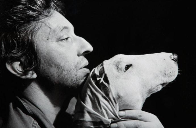 Serge Gainsbourg, el mago del pop francés