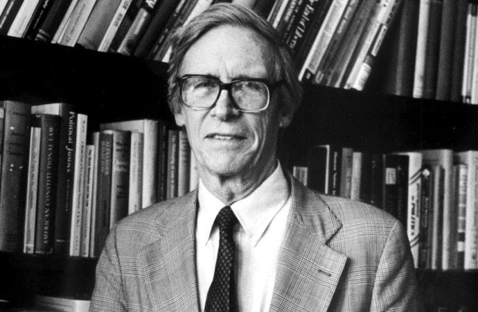 Los problemas con la justicia de John Rawls