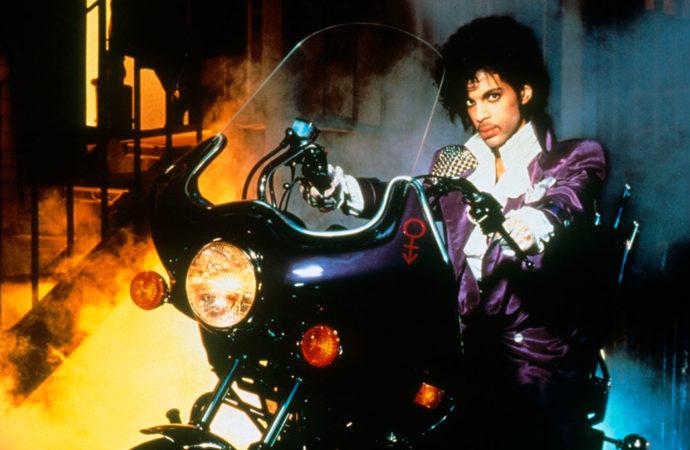 La enorme huella sonora de Prince