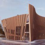 Centros Maggie: la arquitectura puede ser terapéutica