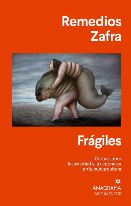 Remedios Zafra