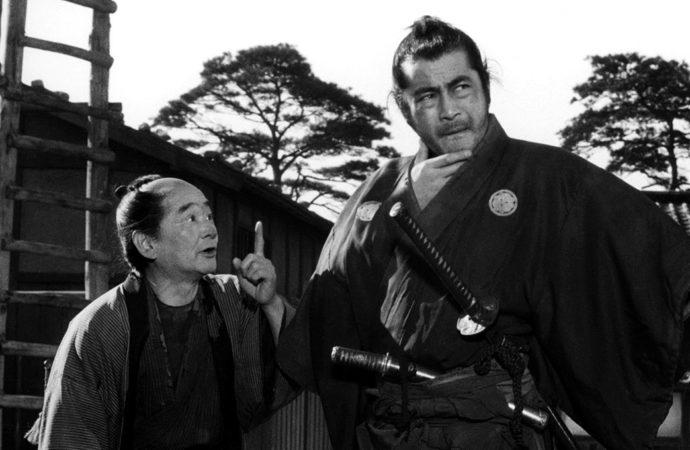Yojimbo, o cómo Kurosawa inventó el spaghetti western