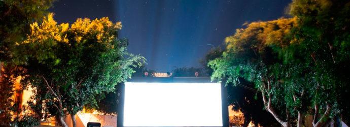 Vuelve el Aegean Film Festival