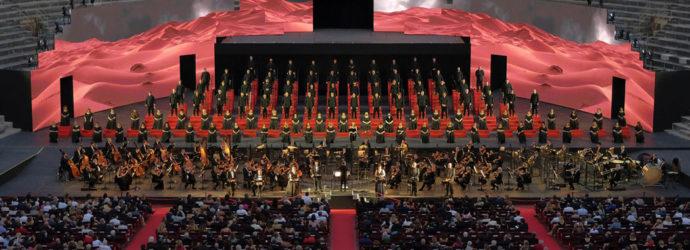 La «Aida» intima y lírica de Riccardo Muti