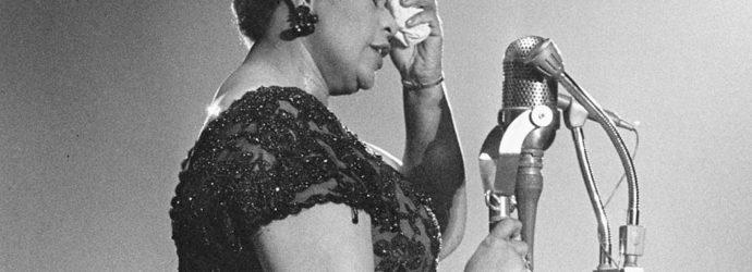 Ella Fitzgerald en 20 canciones imprescindibles