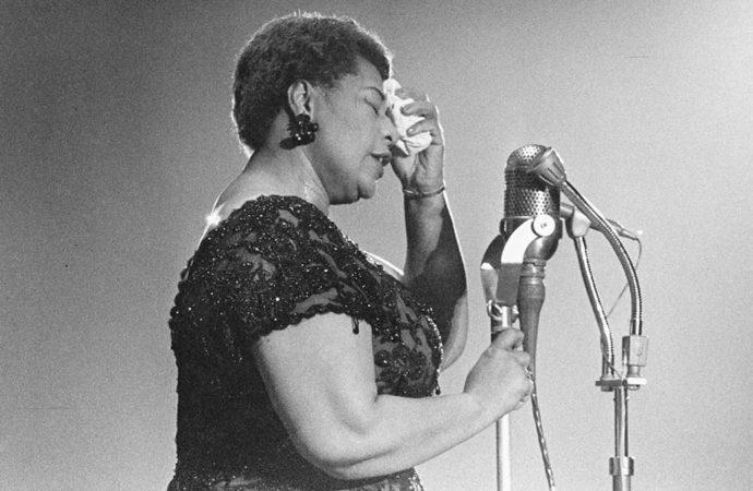 Ella Fitzgerald in 20 essential songs