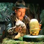 Castillos de arena, la historia de cómo se hizo Indiana Jones