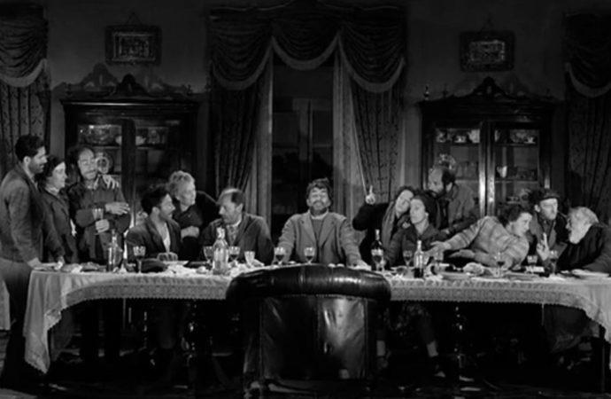 Viridiana, Buñuel's poisoned gift to the Franco regime