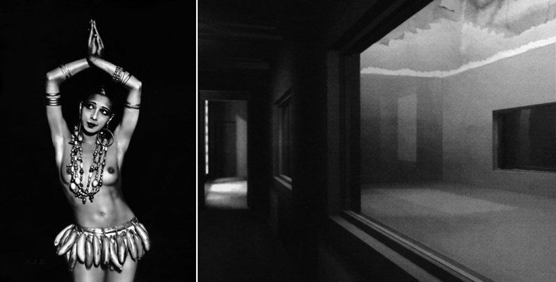 Adolf Loos-Joséphine Baker