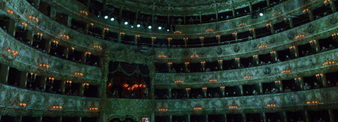 La Fenice de Venecia reabre con Gounod y Muti