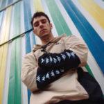 Kidd Keo x Kappa expanden los límites del arte y la moda