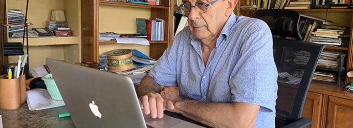 La Cataluña contracultural de los 70. Entrevista con Pepe Ribas