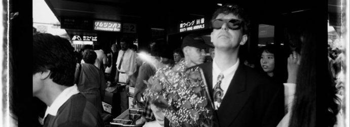 """Chris Heath: """"Girar con Pet Shop Boys en 1989 era una experiencia muy excitante culturalmente"""""""