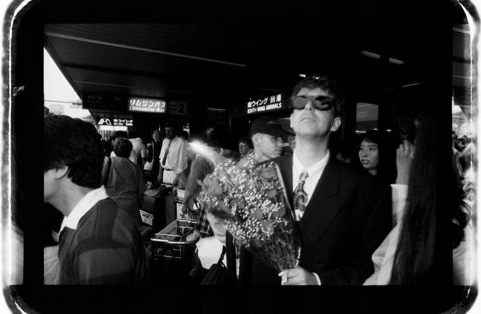 Chris Heath: «Girar con Pet Shop Boys en 1989 era una experiencia muy excitante culturalmente»