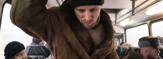 74 Festival de Cannes: Farhadi, Serebrennikov, Foldman