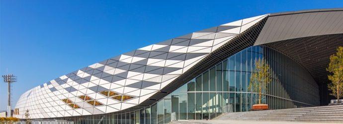 Bronce a la arquitectura de las Olimpiadas de Tokio 2020