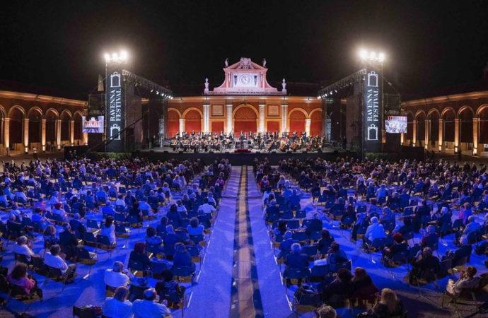 Rávena Festival 2021: Dedicado a Dante