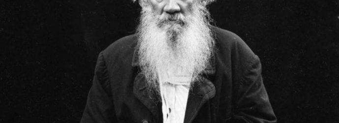 Lo que Tolstói no confesó