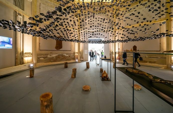 ¿Cómo viviremos juntos? 17ª Bienal de arquitectura de Venecia 2021.