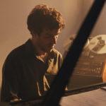 Aitor Etxebarria, de la electrónica minimalista a la banda sonora