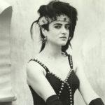 Ana Curra, retrato de la antiheroína del after punk patrio