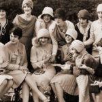 Cine y tendencias. Las flappers, primera tribu urbana del siglo XX