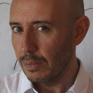 Ángel Pontones