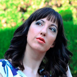 Marisol Salanova