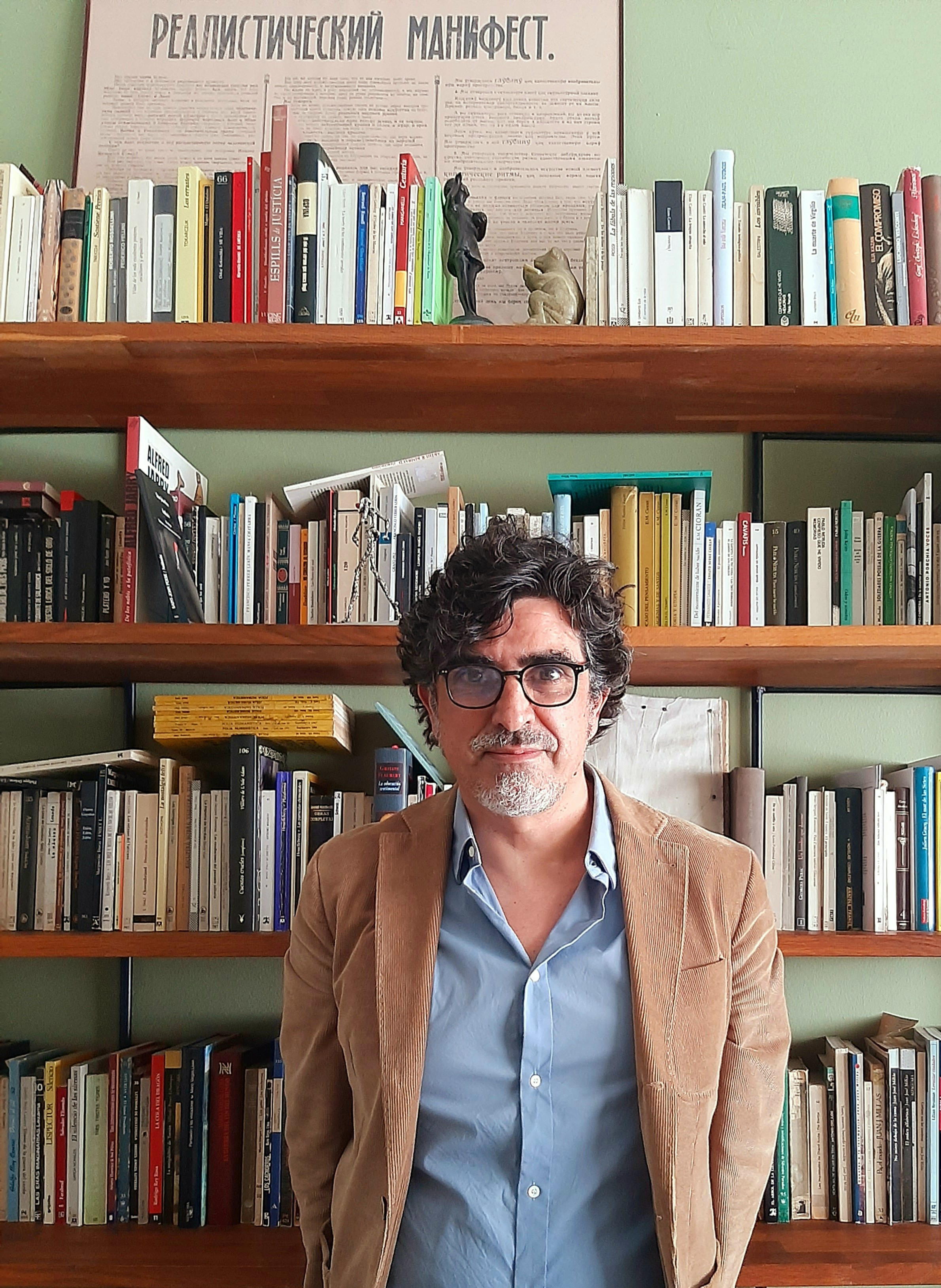Jesús García Cívico