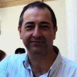 Juan Ángel Sáiz