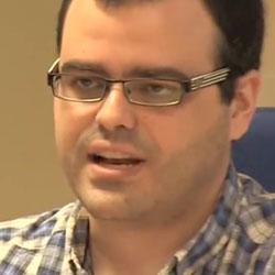 Rubén Higueras