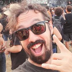 Javier Caro