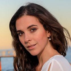 Claudia Moras